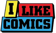 I Like Comics Logo