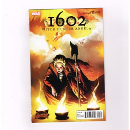 1602-WITCH-HUNTER-ANGELA-1-Limited-to-1-for-25-variant-by-Richard-Isonove-NM-291500764576