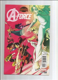 A-FORCE-SECRET-WARS-2-Limited-to-1-for-25-variant-by-Kris-Anka-NM-291504712375
