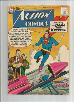 ACTION-COMICS-v1-246-Silver-Age-DC-find-The-Doom-From-Krypton-301682498919