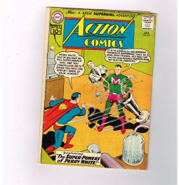 ACTION-COMICS-v1-278-Silver-Age-DC-find-The-Super-Powers-of-Perry-White-301335382555