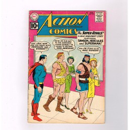ACTION-COMICS-v1-279-Silver-Age-DC-guest-starring-Hercules-Samson-301335388482