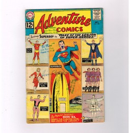 ADVENTURE-COMICS-300-Silver-Age-milestone-issue-from-DC-Comics-291511705206