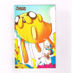 ADVENTURE-TIME-22-Limited-to-1-for-15-variant-by-Tessa-Stone-NM-291485643406