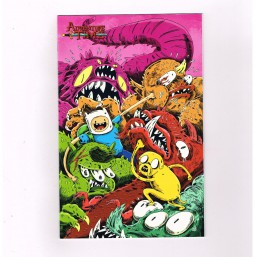 ADVENTURE-TIME-35-Limited-to-1-for-20-variant-by-Jimmy-Giegerich-NM-301655461068