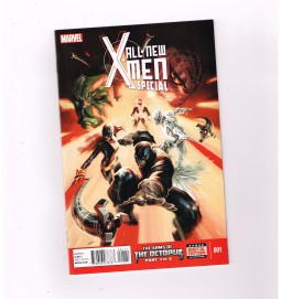 ALL-NEW-X-MEN-1-28-Special-Beautiful-run-written-by-Bendis-All-1st-print-NM-301232566152