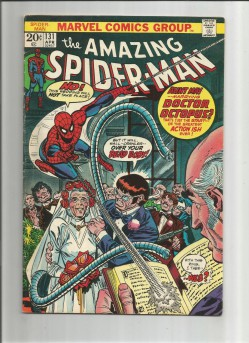 AMAZING-SPIDER-MAN-v1-131-Bronze-Age-Grade-80-Classic-My-Uncle-My-Enemy-291624103074