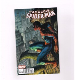 AMAZING-SPIDER-MAN-v3-161-Gorgeous-limited-variant-by-Simone-Bianchi-NM-291486359974