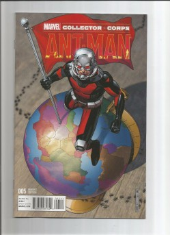 ANT-MAN-5-Exclusive-Marvel-Collector-Corps-variant-edition-NM-301676118497