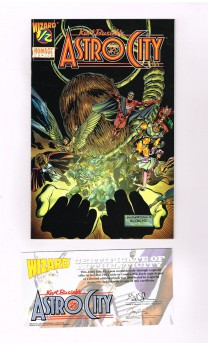 ASTRO-CITY-12-Limited-Wizard-Edition-with-COA-NM-291485067610