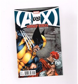 AvX-CONSEQUENCES-2-Limited-to-1-for-25-variant-by-Shane-Davis-NM-291487441633