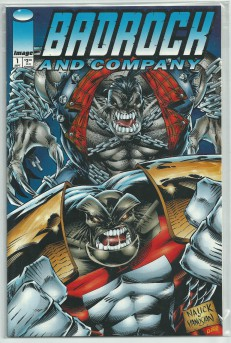 BADROCK-COMPANY-Complete-6-part-series-from-Image-Comics-NM-300741800589