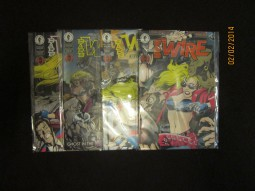 BARB-WIRE-9-part-Modern-Age-series-from-Dark-Horse-NM-291072177516-2