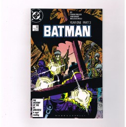 BATMAN-406-Grade-94-Copper-Age-DC-Part-3-of-Year-One-by-Frank-Miller-301711552022