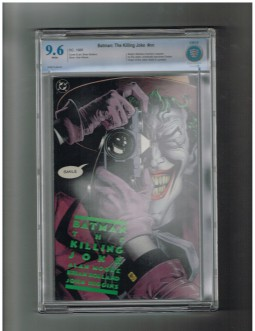 BATMAN-THE-KILLING-JOKE-First-print-classic-1-shot-by-Alan-Moore-CBCS-96-301812351297