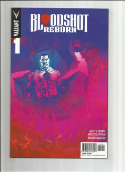 BLOODSHOT-REBORN-1-Ltd-to-1-for-10-variant-by-Mico-Suayan-and-Tom-Muller-NM-291638172916