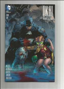 DARK-KNIGHT-III-MASTER-RACE-1-Limited-to-1-for-500-variant-by-Jim-Lee-NM-291630760881