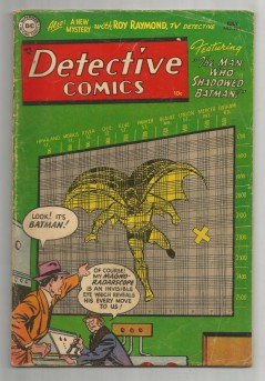 DETECTIVE-COMICS-209-Gold-Age-Grade-45-Find-The-Man-Who-Shadowed-Batman-291532548570