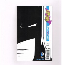 DETECTIVE-COMICS-v2-15-Limited-to-125-variant-by-Greg-Capullo-NM-291182876971