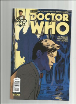 DOCTOR-WHO-11th-Dr-3-Limited-to-110-variant-by-Simon-Fraser-NM-291256467289