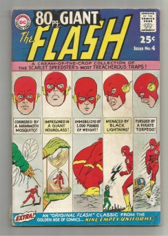EIGHTY-PAGE-GIANT-4-Silver-Age-Grade-50-Featuring-The-Flash-291533373696