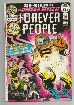 FOREVER-PEOPLE-6-Bronze-Age-Grade-94-Kirby-Find-Featuring-Darkseid-301711585117