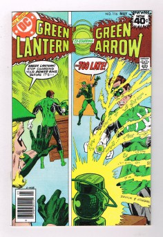 GREEN-LANTERN-116-V1-Bronze-Age-Grade-92-Find-First-Guy-Gardner-As-GL-291551765290