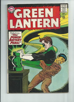 GREEN-LANTERN-32-Silver-Age-Green-Lanterns-wedding-day-300813980963