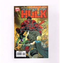 HULK-7-Very-sought-after-bondage-variant-by-Frank-Cho-NM-301780263603