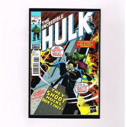 HULK-v2-7-Limited-edition-Hasbro-Toy-variant-featuring-Valkyrie-NM-301783585453