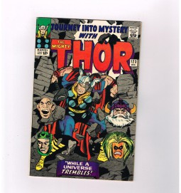JOURNEY-INTO-MYSTERY-THOR-123-Grade-70-Silver-Age-Loki-Absorbing-Man-more-301757220040