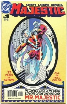 MAJESTIC-Great-4-part-Modern-Age-SERIES-from-DC-VF-300679730105