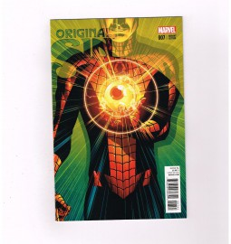 ORIGINAL-SIN-7-Limited-to-1-for-10-Spider-Man-variant-by-Mike-McKone-NM-291610517199