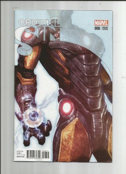 ORIGINAL-SIN-8-Limited-to-1-for-10-Iron-Man-variant-by-Ziro-Ahn-NM-291234614512