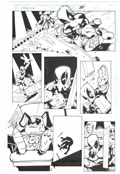 Original-art-DEADPOOL-TEAM-UP-1-Page-35-by-Pete-Woods-Inks-by-Walden-Wong-291545364011