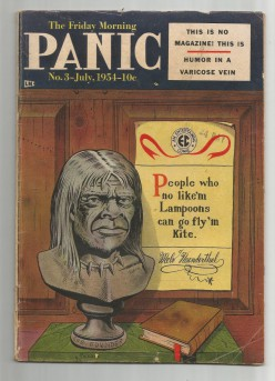 PANIC-3-Golden-Age-EC-Grade-50-With-Work-By-Joe-Orlando-and-Wally-Wood-301683651953