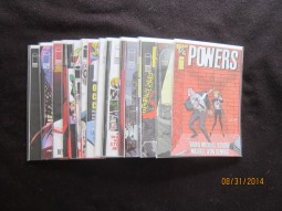 POWERS-37-part-Modern-Age-series-Wizard-12-edition-All-1st-printing-301299225250-2