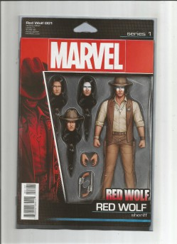 RED-WOLF-1-Limited-Hasbro-action-figure-variant-by-John-Tyler-Christopher-NM-301814425404
