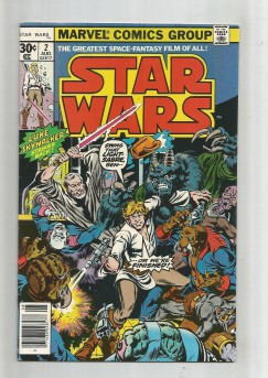 STAR-WARS-v1-2-Bronze-Age-Grade-85-Classic-Early-Issue-Of-Iconic-Series-291564362051