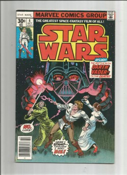 STAR-WARS-v1-4-Bronze-Age-Grade-92-Find-In-Battle-With-Darth-Vader-301740644481