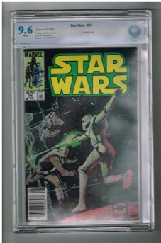 STAR-WARS-v1-98-CBCS-Grade-96-Bronze-Age-find-w-great-Sienkiewicz-cover-291496510771