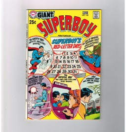SUPERBOY-v1-165-Grade-92-Bronze-Age-find-presented-by-DC-Comics-301749904354