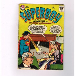 SUPERBOY-v1-62-Early-Silver-Age-DC-Wonderful-Curt-Swan-cover-art-291257119044