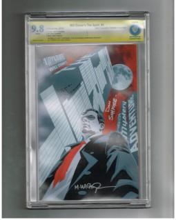 THE-SPIRIT-1-CBCS-96-Signed-by-M-B-Wagner-Schkade-Cassaday-variant-301815372837