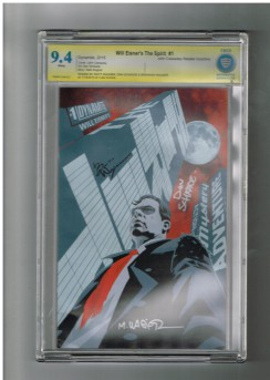 THE-SPIRIT-1-CBCS-98-Signed-by-M-B-Wagner-Schkade-Cassaday-variant-301815378217