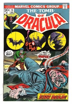 TOMB-OF-DRACULA-15-Bronze-Age-Grade-90-Featuring-the-Death-of-Dracula-301417315379