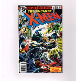 UNCANNY-X-MEN-119-Wonderful-grade-94-Bronze-Age-find-from-Marvel-Comics-291547603964