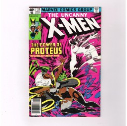 UNCANNY-X-MEN-127-Grade-90-Bronze-Age-Marvel-The-Quality-of-Hatred-291550185880