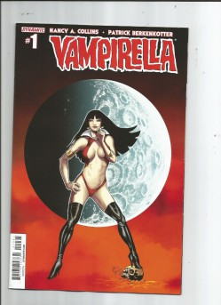 VAMPIRELLA-V2-1-Awesome-1-in-25-Variant-cover-by-Jack-Jason-NM-301204034736