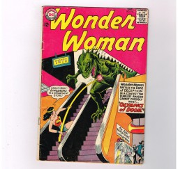 WONDER-WOMAN-v1-148-Affordable-Silver-Age-find-presented-by-DC-Comics-301715095667
